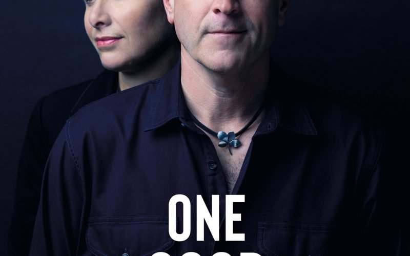 One Good Reason - A Memoir of Addiction and Recovery, Music and Love